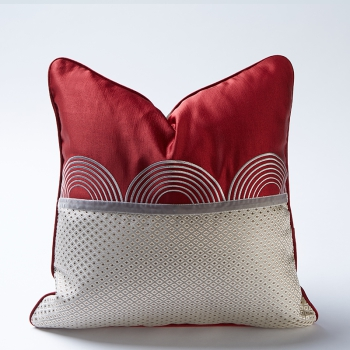 Highlights Pillows High-quality Pillow Cover Stylish 61