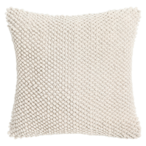 picture 1 of a luxury cushion with inlett, Model LOV25_1