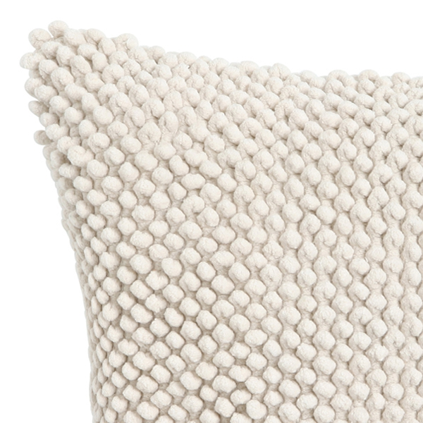 picture 2 of a luxury cushion with inlett, Model LOV25_2